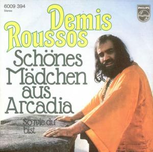 Demis-Roussos-Schnes-Mdchen
