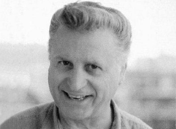 Θανάσης Βενέτης 1936-2014