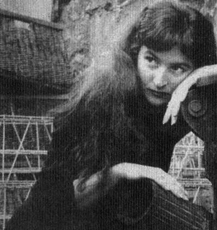 Joyce Mansour-Κραυγές Σπαράγματα Όρνια
