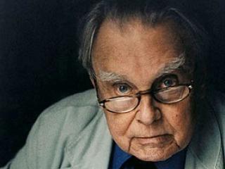 Czeslaw Milosz (1911-2004)