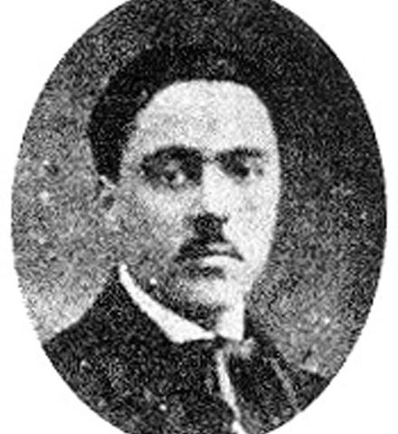 ΑΝΑΣΤΑΣΙΟΣ ΔΡΙΒΑΣ (1899-1942)