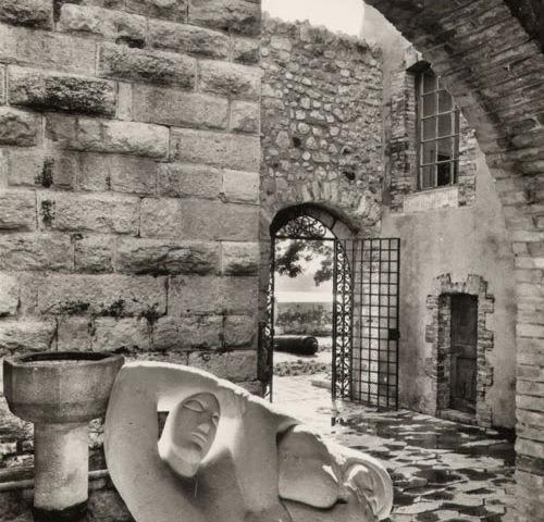HELLENIC SCULPTURE, ΜΠΕΛΛΑ ΡΑΦΤΟΠΟΥΛΟΥ (1902-1992)